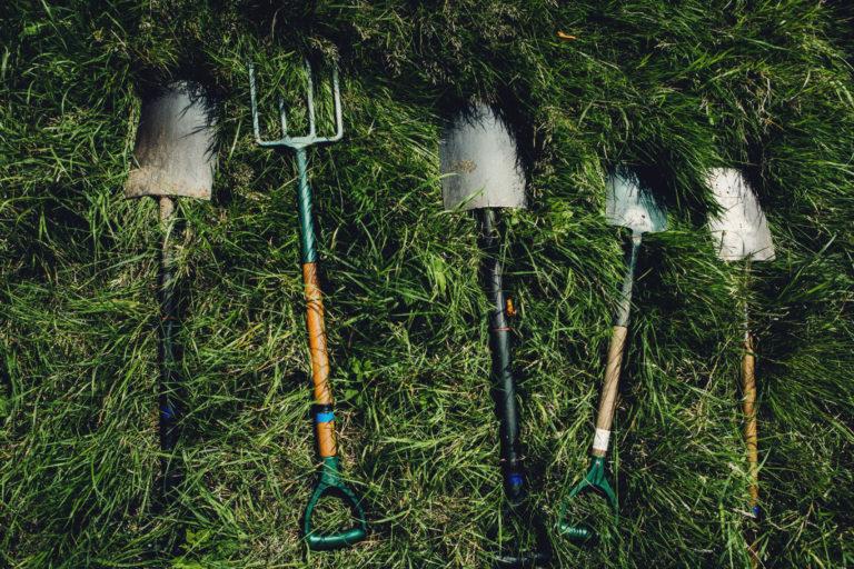 garden tools full spetrum farms